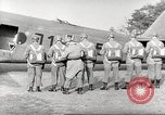 Image of German paratroopers jumping Germany, 1939, second 34 stock footage video 65675063159