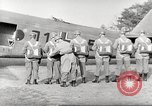 Image of German paratroopers jumping Germany, 1939, second 35 stock footage video 65675063159