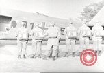 Image of German paratroopers jumping Germany, 1939, second 37 stock footage video 65675063159