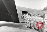 Image of German paratroopers jumping Germany, 1939, second 38 stock footage video 65675063159