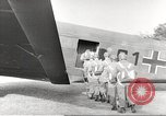 Image of German paratroopers jumping Germany, 1939, second 42 stock footage video 65675063159