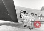 Image of German paratroopers jumping Germany, 1939, second 45 stock footage video 65675063159