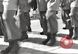 Image of German soldiers march and sing Germany, 1939, second 10 stock footage video 65675063161