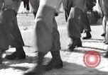 Image of German soldiers march and sing Germany, 1939, second 11 stock footage video 65675063161