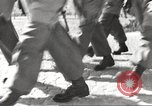 Image of German soldiers march and sing Germany, 1939, second 12 stock footage video 65675063161