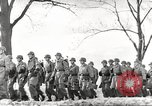 Image of German soldiers march and sing Germany, 1939, second 13 stock footage video 65675063161