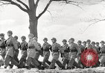 Image of German soldiers march and sing Germany, 1939, second 18 stock footage video 65675063161