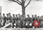 Image of German soldiers march and sing Germany, 1939, second 20 stock footage video 65675063161