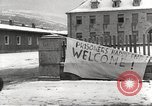 Image of slave labor camps Flossenburg Germany, 1945, second 8 stock footage video 65675063162
