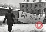 Image of slave labor camps Flossenburg Germany, 1945, second 11 stock footage video 65675063162