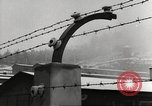 Image of slave labor camps Flossenburg Germany, 1945, second 40 stock footage video 65675063162
