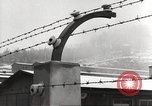 Image of slave labor camps Flossenburg Germany, 1945, second 45 stock footage video 65675063162