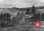Image of Concentration Camps Flossenbürg Germany, 1945, second 10 stock footage video 65675063165