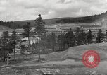 Image of Concentration Camps Flossenbürg Germany, 1945, second 14 stock footage video 65675063165