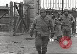 Image of Concentration Camps Flossenbürg Germany, 1945, second 19 stock footage video 65675063165