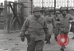 Image of Concentration Camps Flossenbürg Germany, 1945, second 20 stock footage video 65675063165