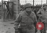 Image of Concentration Camps Flossenbürg Germany, 1945, second 21 stock footage video 65675063165