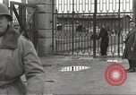 Image of Concentration Camps Flossenbürg Germany, 1945, second 23 stock footage video 65675063165