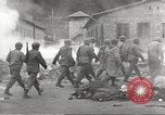 Image of Concentration Camps Flossenbürg Germany, 1945, second 32 stock footage video 65675063165