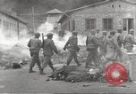 Image of Concentration Camps Flossenbürg Germany, 1945, second 33 stock footage video 65675063165