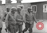 Image of Concentration Camps Flossenbürg Germany, 1945, second 35 stock footage video 65675063165