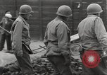 Image of Concentration Camps Flossenbürg Germany, 1945, second 36 stock footage video 65675063165