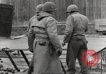 Image of Concentration Camps Flossenbürg Germany, 1945, second 37 stock footage video 65675063165