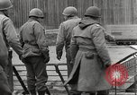 Image of Concentration Camps Flossenbürg Germany, 1945, second 38 stock footage video 65675063165