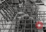 Image of Concentration Camps Flossenbürg Germany, 1945, second 39 stock footage video 65675063165