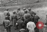 Image of Concentration Camps Flossenbürg Germany, 1945, second 43 stock footage video 65675063165