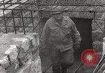 Image of Concentration Camps Flossenbürg Germany, 1945, second 52 stock footage video 65675063165