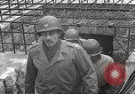 Image of Concentration Camps Flossenbürg Germany, 1945, second 57 stock footage video 65675063165