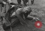 Image of Flossenbürg concentration camp atrocity victims Flossenburg Germany, 1945, second 22 stock footage video 65675063167