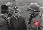 Image of Flossenbürg concentration camp atrocity victims Flossenburg Germany, 1945, second 53 stock footage video 65675063167