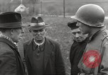 Image of Flossenbürg concentration camp atrocity victims Flossenburg Germany, 1945, second 57 stock footage video 65675063167