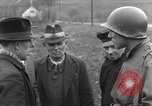 Image of Flossenbürg concentration camp atrocity victims Flossenburg Germany, 1945, second 58 stock footage video 65675063167