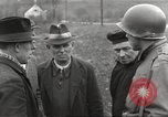 Image of Flossenbürg concentration camp atrocity victims Flossenburg Germany, 1945, second 59 stock footage video 65675063167