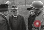 Image of Flossenbürg concentration camp atrocity victims Flossenburg Germany, 1945, second 61 stock footage video 65675063167