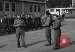 Image of displaced persons Wetzlar Germany, 1945, second 25 stock footage video 65675063169