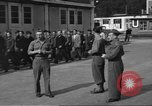 Image of displaced persons Wetzlar Germany, 1945, second 26 stock footage video 65675063169
