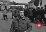 Image of displaced persons Wetzlar Germany, 1945, second 33 stock footage video 65675063169