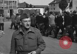 Image of displaced persons Wetzlar Germany, 1945, second 35 stock footage video 65675063169