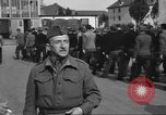 Image of displaced persons Wetzlar Germany, 1945, second 36 stock footage video 65675063169