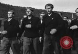 Image of displaced persons Wetzlar Germany, 1945, second 44 stock footage video 65675063169