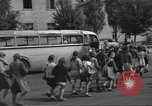 Image of displaced persons Wetzlar Germany, 1945, second 3 stock footage video 65675063170