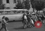 Image of displaced persons Wetzlar Germany, 1945, second 7 stock footage video 65675063170