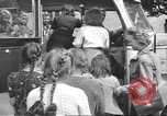 Image of displaced persons Wetzlar Germany, 1945, second 13 stock footage video 65675063170