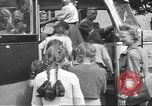 Image of displaced persons Wetzlar Germany, 1945, second 14 stock footage video 65675063170