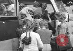 Image of displaced persons Wetzlar Germany, 1945, second 15 stock footage video 65675063170