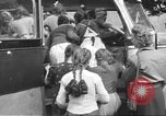 Image of displaced persons Wetzlar Germany, 1945, second 16 stock footage video 65675063170